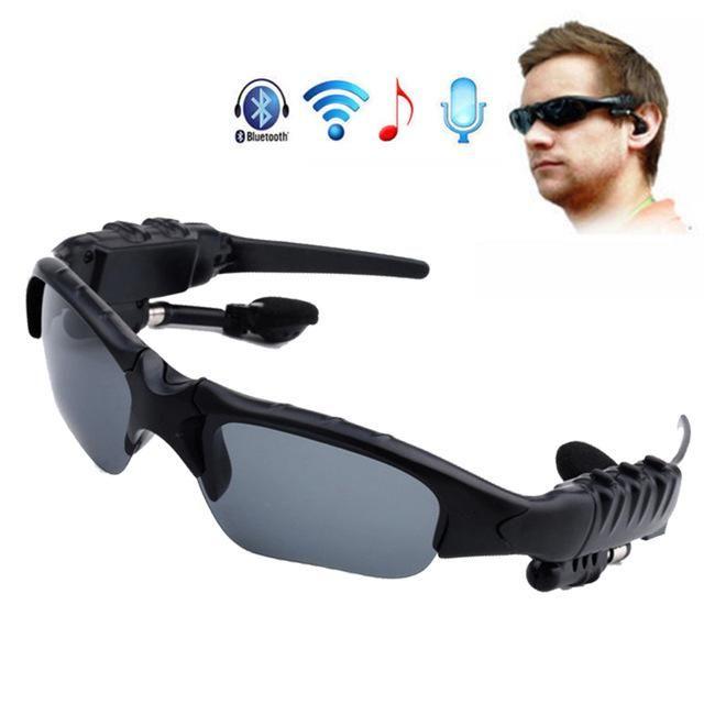 KALOAD Bluetooth Wireless Smart Sunglasses