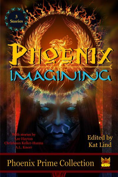 Phoenix Imagining
