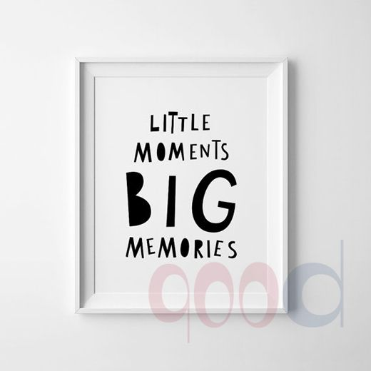 Aliexpress.com : Buy Cartoon Quote Canvas Painting Poster, Wall Pictures For Chi…