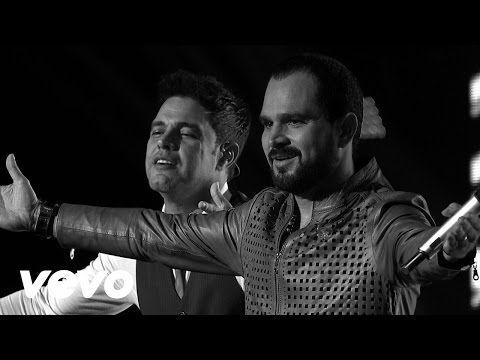 Zezé Di Camargo & Luciano - Flores em Vida - YouTube