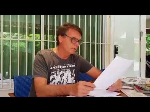 BLOG DO ALUIZIO AMORIM: EFEITO BOLSONARO FAZ CAIR A MÁSCARA DA GRANDE MÍDI...