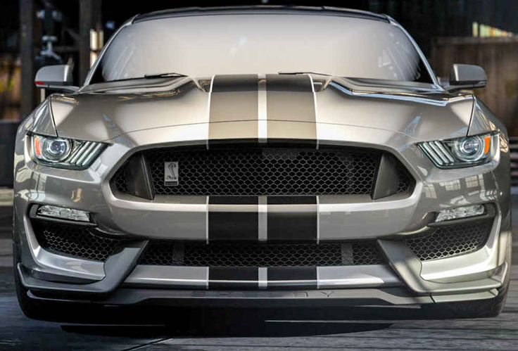 The 2015 Shelby Mustang GT350 is Ford's New Track Day Car - Supercompressor.com