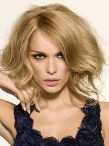 Pictures : Blonde Hair Color Shades - Honey Blonde Hair Color#image