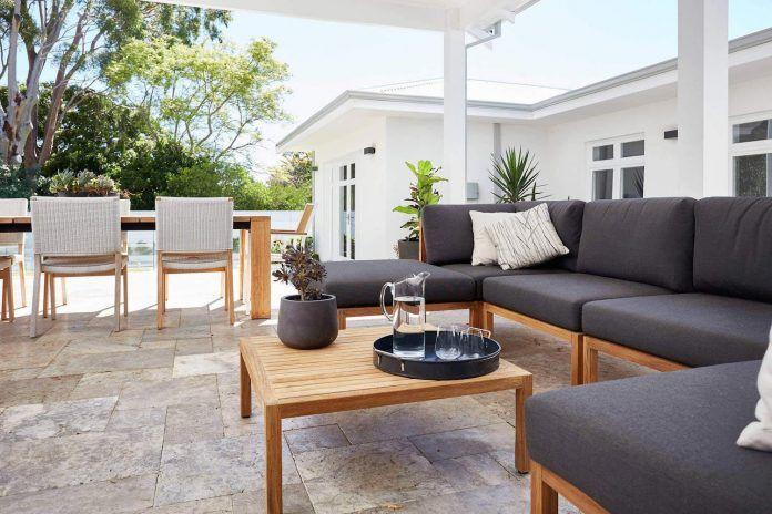 Nedlands elegant house by Turner Interior Design - CAANdesign | Architecture and home design blog