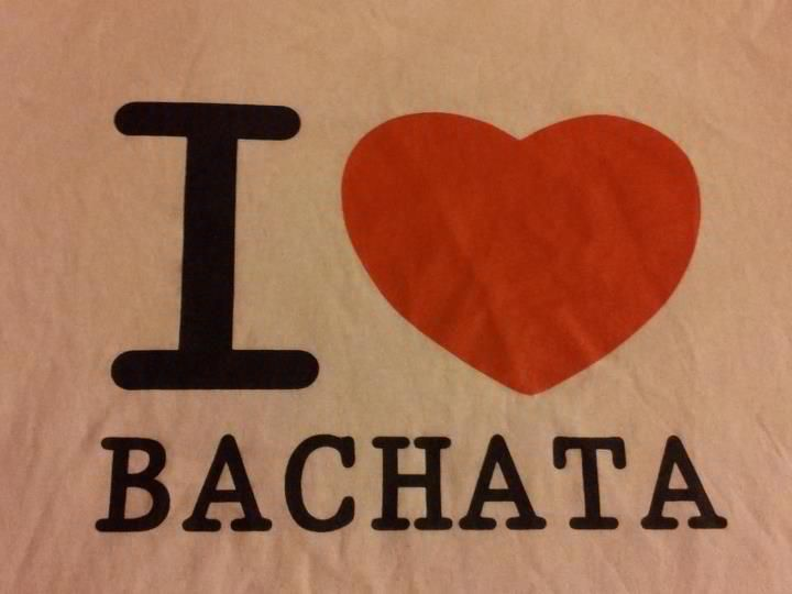 I love bachata