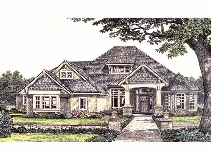 52 best Home House Plans images on Pinterest House floor plans