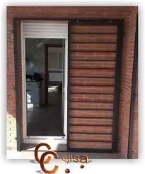 Resultado de imagen para rejas ventanas horizontal