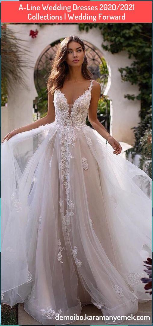 Hochzeitskleid 2021