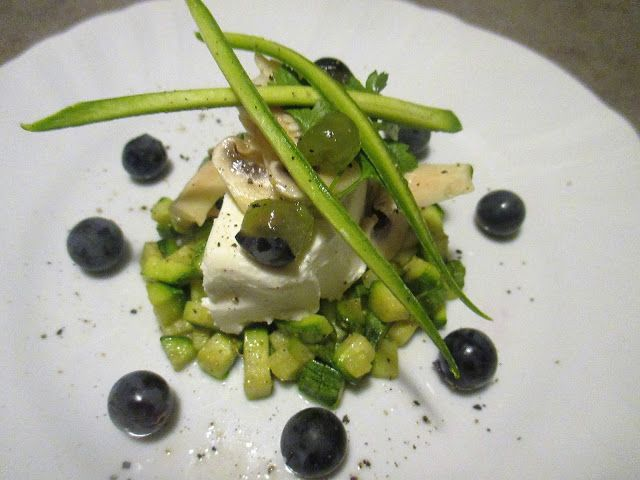 FORNELLI IN FIAMME: MENU OF THE DAY Wednesday , October 12,  2016 - Me...