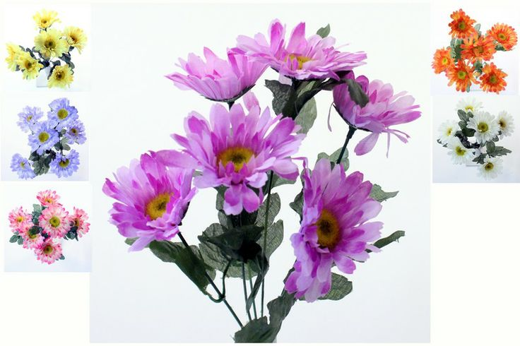 visit our site http://www.artificialflowersonline.co.uk/ for more information on silk artificial flowers.Silk artificial flowers can give you the look of completion to your decor as well as a feel of serenity without the hassles of live flowers. More and more people are switching to silk wedding flowers and plants because of the high quality in the manufacturing process that makes them look more realistic than ever before.