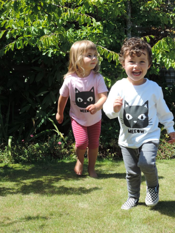 Featured Childern's Label - Marcel and Bear