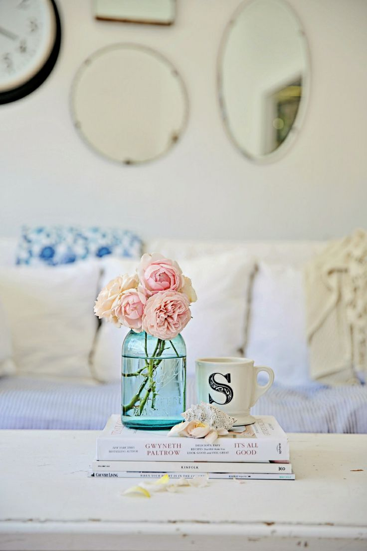 beach house decor blog abeachcottage english roses