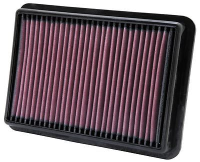 #33-2980 k&n #replacement air filter fit nissan navara 2.5l v6 dsl; #05-11,  View more on the LINK: http://www.zeppy.io/product/gb/2/291736568401/