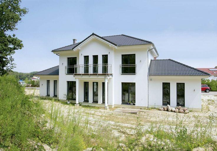 Classic 237 / Meine / Deutschland - DAN-WOOD House schlüsselfertige Häuser