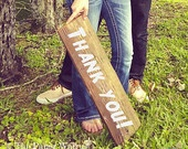 Pick a Seat Not a Side - Wedding Seating Sign - Wooden Wedding Sign - Ceremony Seating Sign. $54.99, via Etsy.