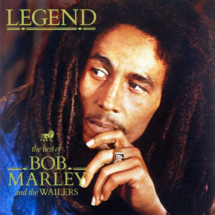 bob marley cd | Bob Marley's Legend Second Longest Charting Album | Rock Jamaica