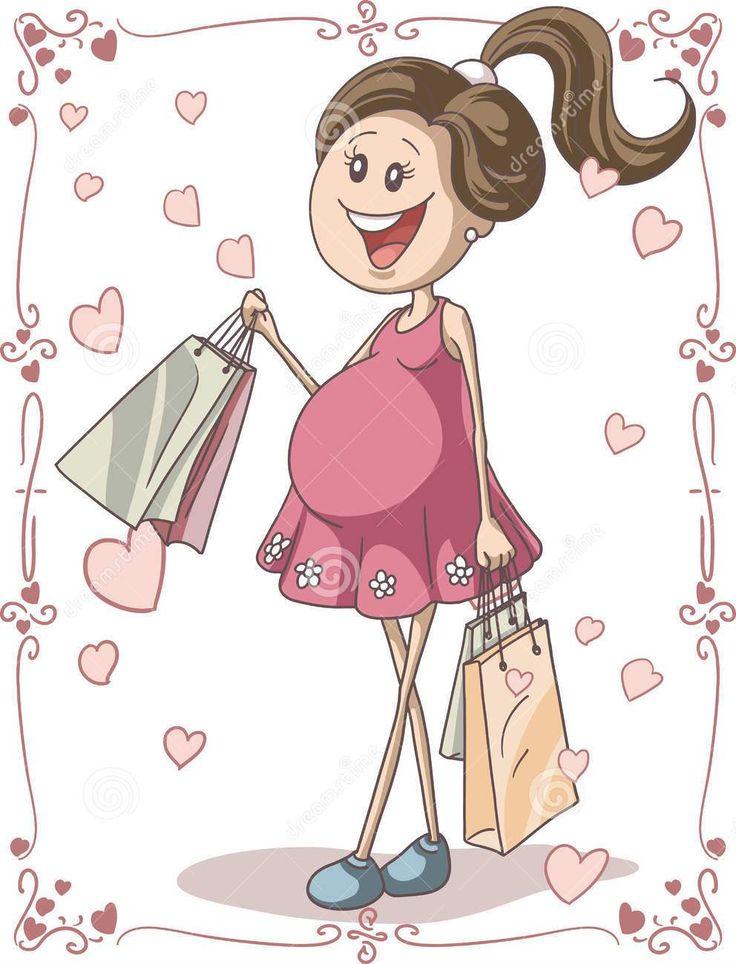 """... Al settimo mese siamo gasate nel preparare la fatidica """"borsa per l'ospedale"""" mentre preghiamo che non ci serva prima della data presunta del parto! Ma si sa, tutto deve essere pronto in caso di nascita prematura e allora si inizia con gli acquisti pazzi nei negozi specializzati. Al seguito avremo il nostro compagno (se è """"moolto"""" volenteroso) e la nostra immancabile mamma (è raro che non ce la si porti appresso); le più generose si scarrozzano dietro anche la suocera..."""