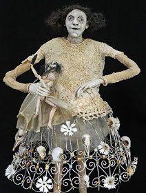 Sabrina Gruss est née à Paris en 1958.  Diplôme National Supérieur d'Expression Plastique  Diplôme d'université de formation aux réalis...