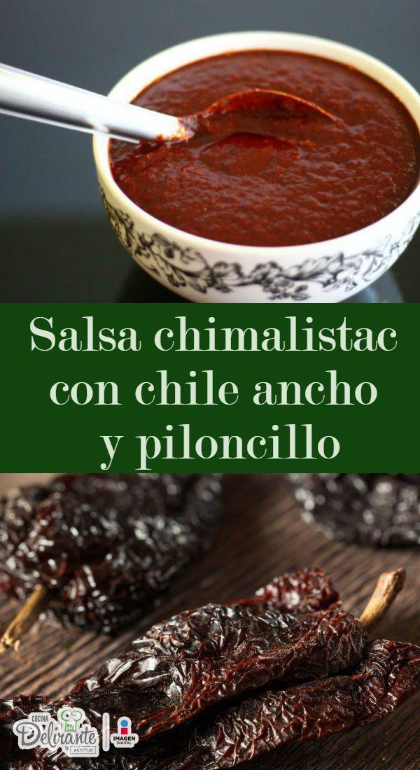 El rico toque dulce del piloncillo hace a esta receta una verdadera maravilla para chuparse los dedos.