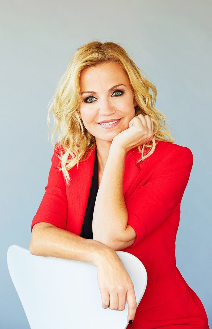 Get to Know Michelle Beadle, ESPN's Most Powerful Woman