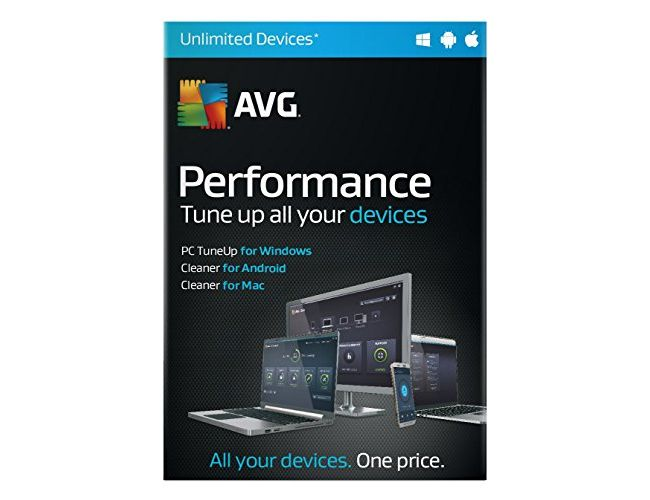 AVG Performance - 2 Years - Ultimate Devices. PC tune up for #Windows Cleaner for #mac & #android #avgperformance #avg #ultimatedevices #tuneup #antivirus #software