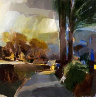 David Prentice-Under the Hill