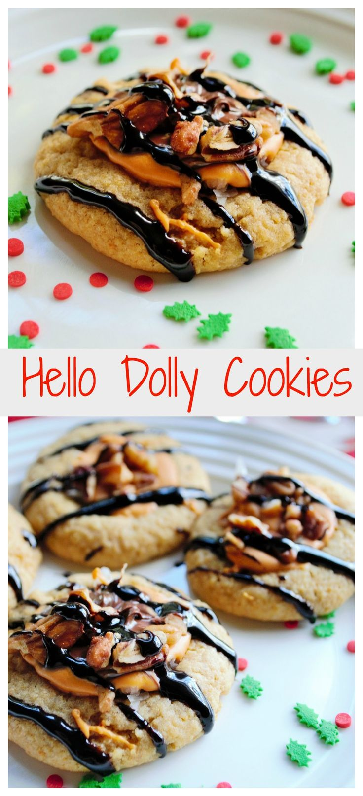 Hello dolly, Hello dollies bars and Form of on Pinterest