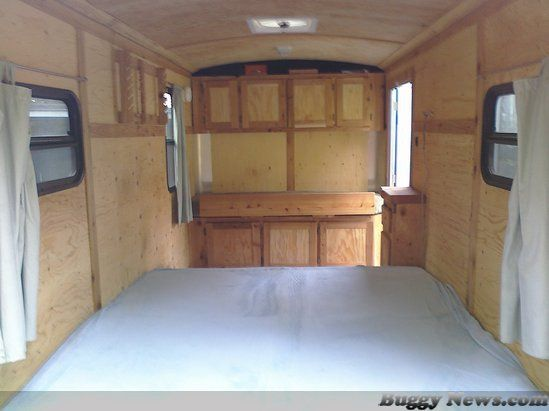 116 best Cargo trailer conversion images on Pinterest Cargo