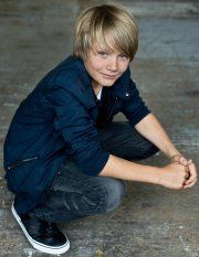 Dakota GoyoKids Style, Hair Cut, Dreams Children, Dakota Goyo, Marcus Haywood, Exile Rol, Boys Hair