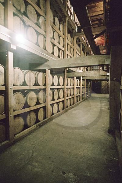 "Jack Daniel""s Distillery - Lynchburg, TN"