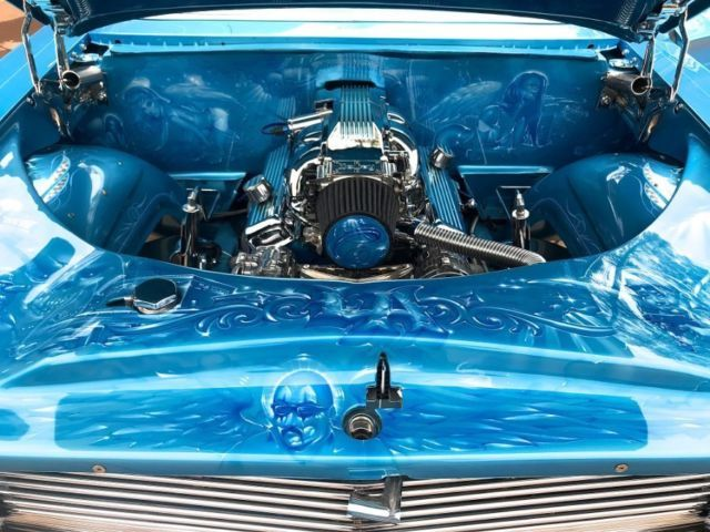 1960 Chevy Impala Lowrider Hydraulics Sound System Power Windows Locks Moon Roof For Sale Photos Technical Speci Lowrider Hydraulics 1960 Chevy Impala Impala