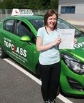 Congratulations Charlie Turl from Chatham Kent, who passed her practical driving test first time with our Driving Instructor Keith Babbs   Charlie her driving test at the Gillingham driving test centre. Charlie is hoping to get a Corsa as soon as possible so that getting back and forth to work will be so much easier, no more having to ask for lifts, and she's looking forward to taking her daughter Lola out for car trips, well done Charlie, and be safe, and your instructor  Keith is looking…