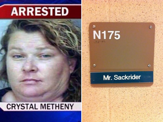 People Who Really Need To Change Their Names