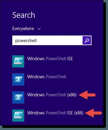 PowerShell versions and their Windows version
