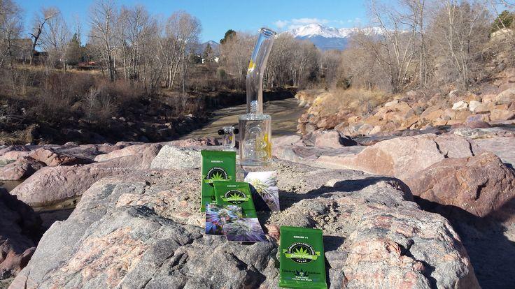 About Us - Colorado Hemp Company