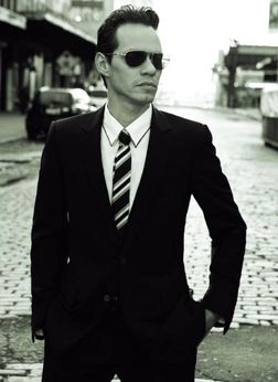 Marc Anthony. Love his voice.