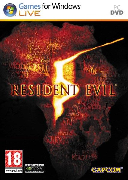 RESIDENT EVIL 5 Pc Game Free Download Full Version