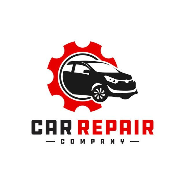 Car Repair Shop Logo Mechanic Logo Design Mechanics Logo Shop Logo
