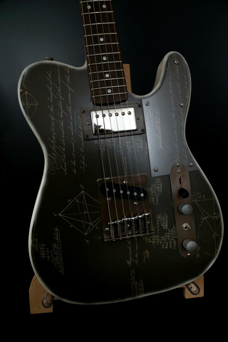 Void architecture pictures to pin on pinterest pinsdaddy - Telecaster Geometra Design Cristh Rod Guitars Http Www Cristhrodguitars Com