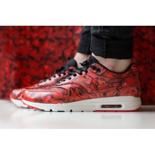 "Nike Air Max 1 Ultra QS ""Shanghai"" Womens Trainers & Shoes Sale UK"