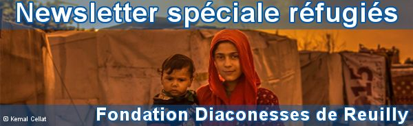 Fondation Diaconesses de Reuilly accueil