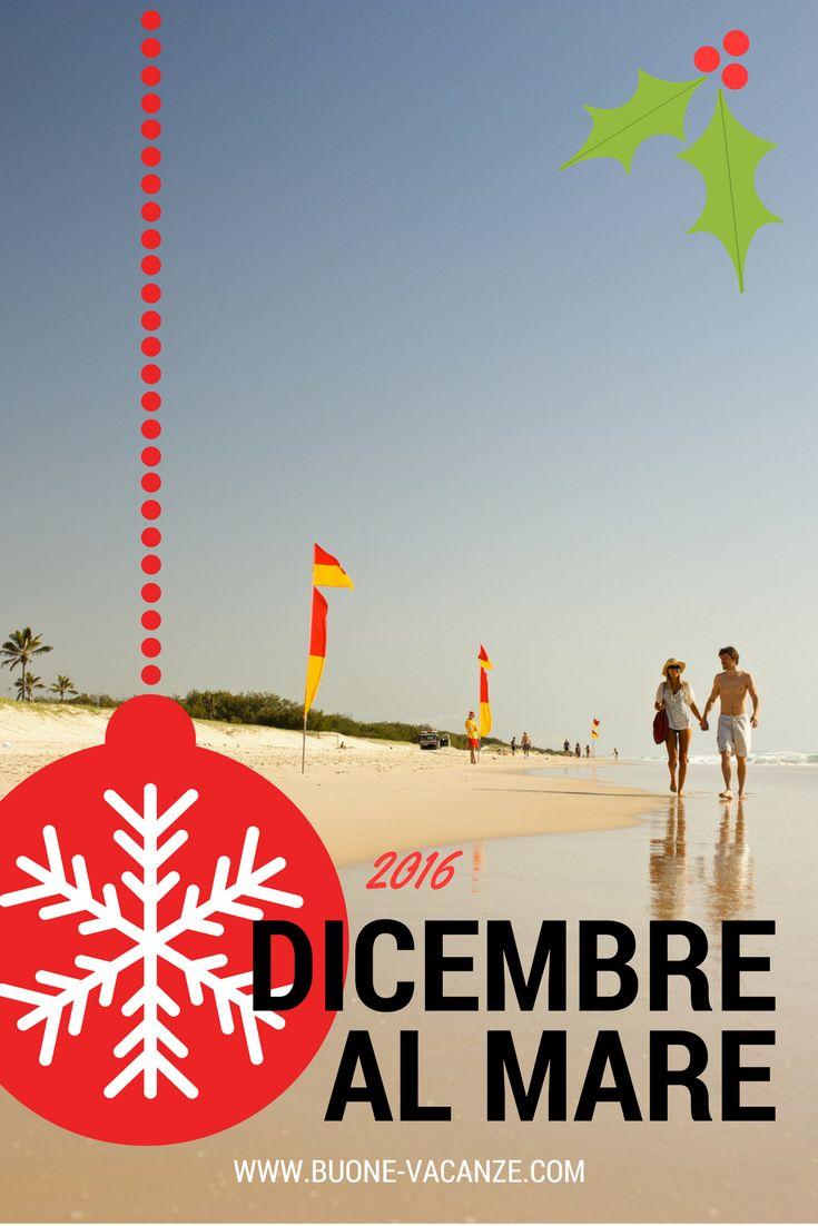 Per chi decide luoghi esotici e tropicali in cui trascorrere Natale e Capodanno!