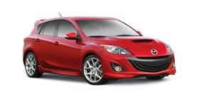 Mazda Speed3 / Starting @ $29,940*