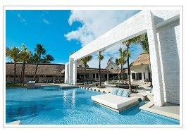 Ambre Hotel, Mauritius. To book go to www.mainlymauritius.co.uk