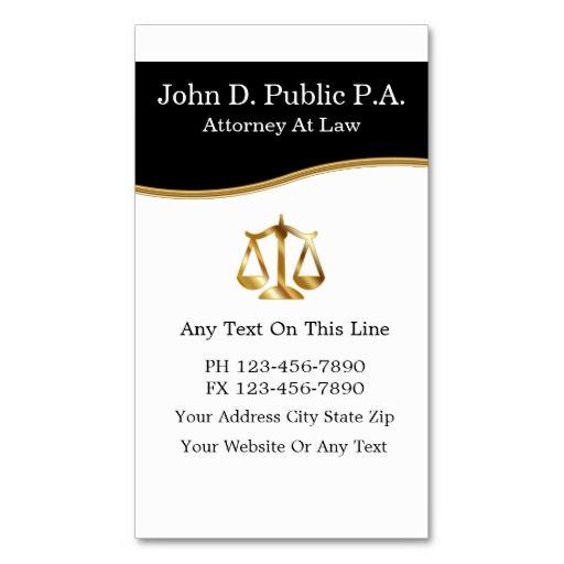 24 best business cards images on pinterest business cards carte attorney business cards reheart Choice Image