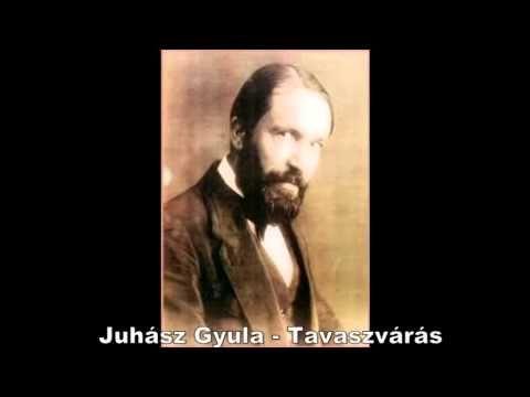 Juhász Gyula - Tavaszvárás (Dankó Hajnalka)
