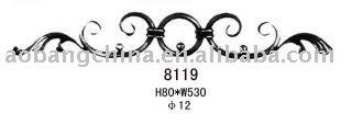 Look what I found Via Alibaba.com App: - wrought iron designs