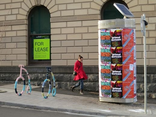 fighting for sanity in your city - sort of - A Beautiful City - Beautiful Bikes #6 inCollingwood