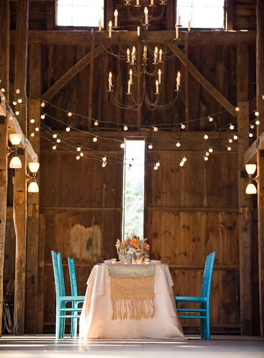 wedding at the Barn at Walnut Hill, by Maine Season Events, and photographed by Brea McDonald.