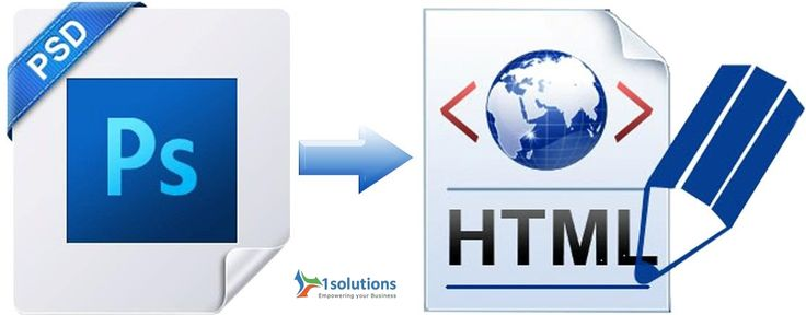 PSD-to-HTML Conversion Services Pixel perfect PSD to HTML conversion services. Get your PSD to HTML slicing done professionally at 1Solutions.Get a free quote today.  https://goo.gl/YRLIUx